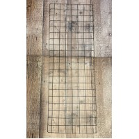 Shelving Grid for Greenhouse Staging